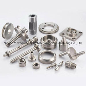 Supply High Precision Shaft Sleeve Machining Parts
