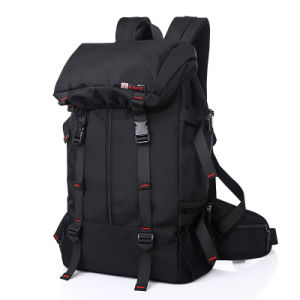 Nylon Fabric Travel High Quality Bag Weekender Backpack (RS-2060) pictures & photos
