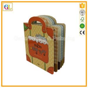 Custom Children Boardbook in Offset Printing Cheap Price pictures & photos