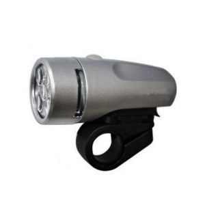 5 Front LED White Bike Light pictures & photos