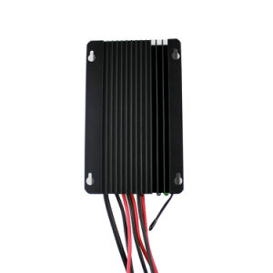 Epsolar 3910bp 15A 12V 24V New Tracer AMPS MPPT Solar Charge Controller 390W pictures & photos