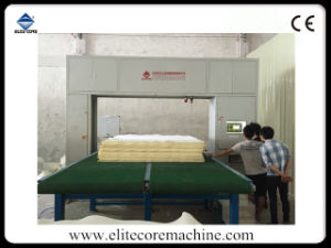 Ecmt-112A CNC Contour Wire Cutting Machine
