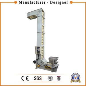 Vertical Chain Bucket Elevator with Good Price pictures & photos