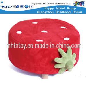 Children Furniture Strawberry Series Sofa Chair (HF-09605) pictures & photos