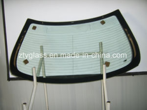 Auto Glass Laminated Windshield for Nissan Datsun Pickup pictures & photos