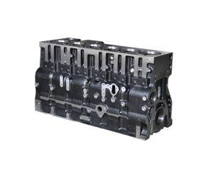 Cummins 6CT Engine Diesel Cylinder Block pictures & photos