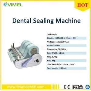 Dental Sterilization Pouch Sealing Machine/ Sterilization Pouch Sealing Equipment pictures & photos