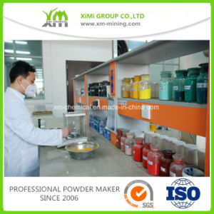 Wholesale Powder Coating Making Pigment pictures & photos
