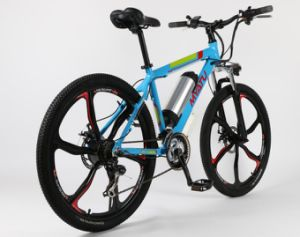 28 Inch 250W/350W/500W Mountain Magnesium Alloy Sport E-Bicycle for Adult pictures & photos