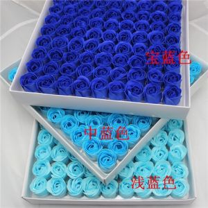 Gift Packed Soap Flower Rose pictures & photos