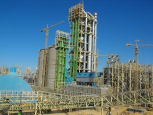 Supply New Dry Process Compete Set of Cement Machinery (5000TPD) pictures & photos