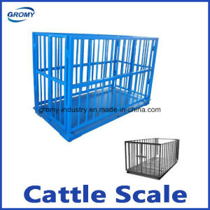 Digital Scale Pig Scale Livestock Scale Weighing Scale for Pig pictures & photos