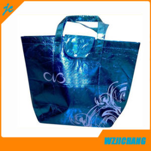 Promotional Bag with Laser Film pictures & photos