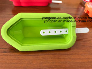 Homemade Ice Cream Mold Popsicles Yogurt Freeze Mould pictures & photos