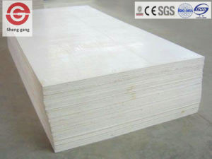 Wall Decoration Fireproof Magnesium Oxide Board pictures & photos