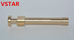 High Precision Machining Part with Zinc Plating by CNC Milling for Washing Machine pictures & photos