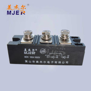 Semiconductor SCR & Power Diode Module Mdk Series SCR Control pictures & photos