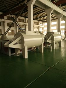 PVC Plastic Powder Vertical/Cooling High Speed Mixer Machine pictures & photos