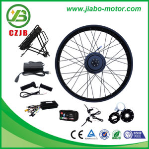 Jb-104c2 48V 750W Fat E Bike Geared Hub Brushless Motor Kit pictures & photos
