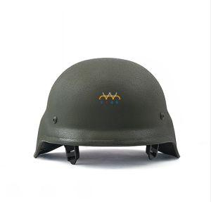 Mich 2000 Glass Steel Fiber Ballistic Helmet pictures & photos