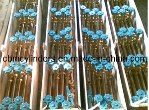 Gas Manifolds for Gas Plants/Workshops pictures & photos
