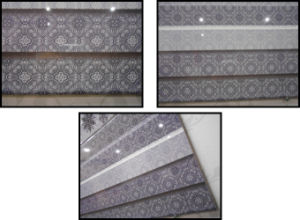New Design Colorful Floor Tile and Ceramic Wall Tile for Kitchen & Bathroom pictures & photos