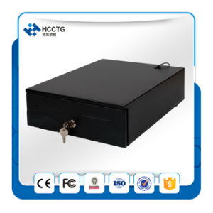 Plastic Rj11/Rj12 Three Lock Adjustable Cash Drawer (HS-240) pictures & photos
