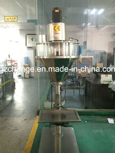 Semiauto Seasoning Powder Filling Machine pictures & photos