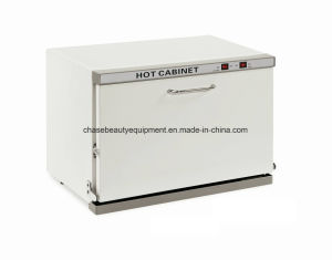 High Quality UV Hot Towel Warmer Cabiner and Sterilizer pictures & photos