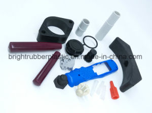 Customized Injection Plastic Part for Assemble pictures & photos