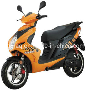 Gas Scooter 125cc, Motorcycle, F35, Gas Scooter pictures & photos