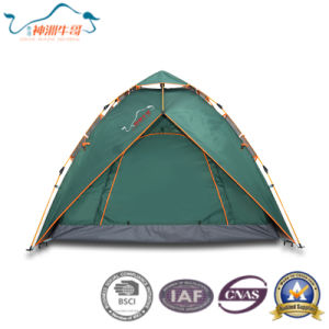 Most Popular Automatic Camping Party Tent pictures & photos