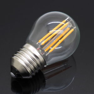 Dimmable E27 LED Filament Light pictures & photos