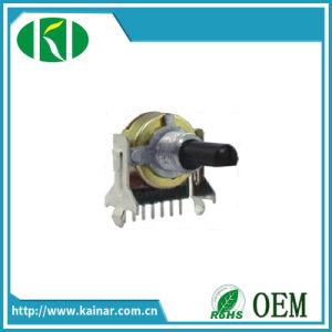 17mm Carbon Potentiometer B5k 10k 100k with Plastic Shaft Wh0172zaj-2 pictures & photos
