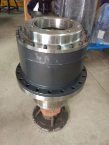 Auger Drive Gear Box with 2 Step of Gear pictures & photos