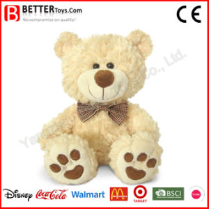 Promotion Cuddly Toy Soft Stuffed Animal Plush Teddy Bear for Kids pictures & photos