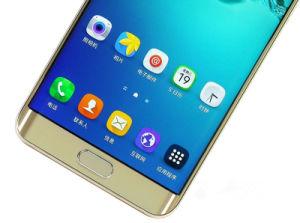 2016 Hot Sale Mobile Phone S6 Edge+ Original Brand Unlocked Smart Phone pictures & photos