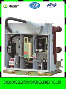 Vs1 Embedded Poles Lateral Vacuum Circuit Breakers pictures & photos