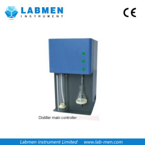Economical Laboratory Seed Blower for Cleaning and Separation pictures & photos