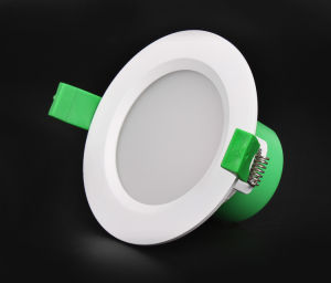LED Round Downlight 9W Ceiling Lamp Dimmable 3000k-6500k pictures & photos
