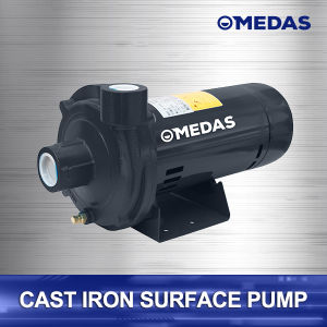 Cast Iron Self Priming Jet Pump for Surface Clear Water pictures & photos