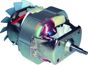 AC Universal Motor for Blender and Food Processor pictures & photos
