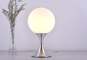 Borosilicate Lighting Clear White Colorful Glass Lamp Shade pictures & photos