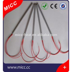 Micc 12V Cartridge Infrared Heater with Thermocouple pictures & photos
