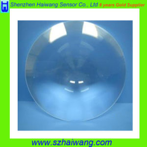 Small Size Acrylic Optical LED Stage Lighting Fresnel Lens pictures & photos