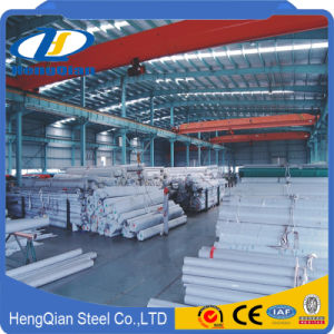 Tp201 304 316 310S Seamless Stainless Steel Pipe pictures & photos