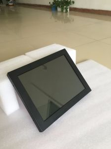 10.4 Inch Open Capacitive LCD Touch Screen Monitor with HDMI DVI USB pictures & photos