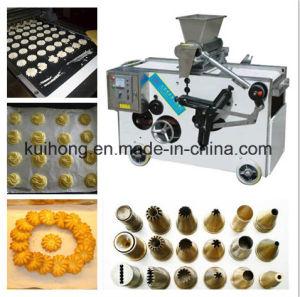 Kh-400 PLC Commercial Cookie Machine Manufacturer pictures & photos