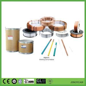 MIG Wires Solid Welding Wire Er70s-6 Solder Wire