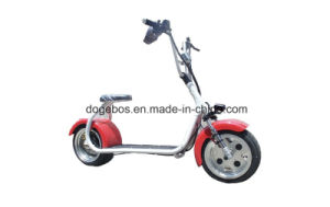 Electric Scooter Balance Citycoco Cool Big Two Wheels Scooter pictures & photos